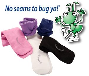 smartknitkids seamless socks
