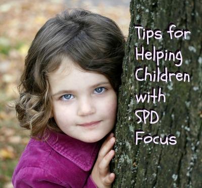 SPD Focus