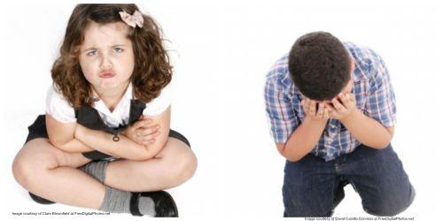 Miserable Kids